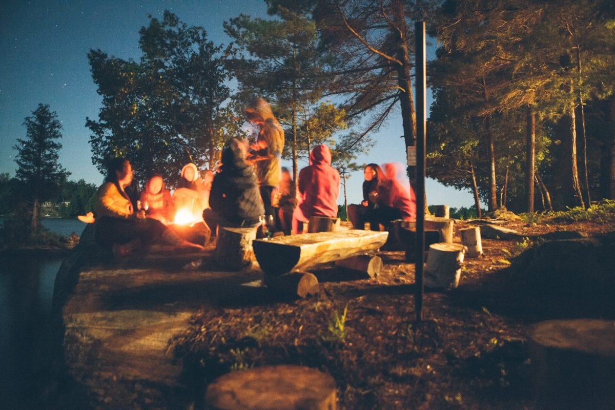 5 Tips for Camping With Kids