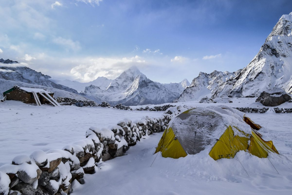 10 Tips For Camping When Cold Weather Hits