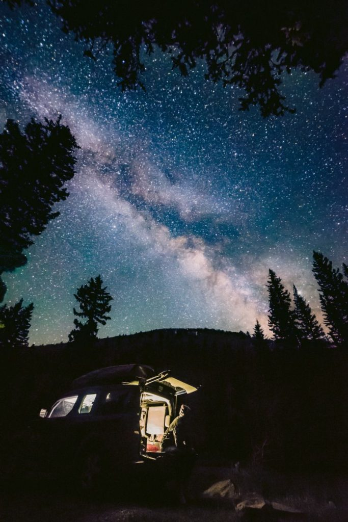 The Benefits of Car Camping For Your Budget