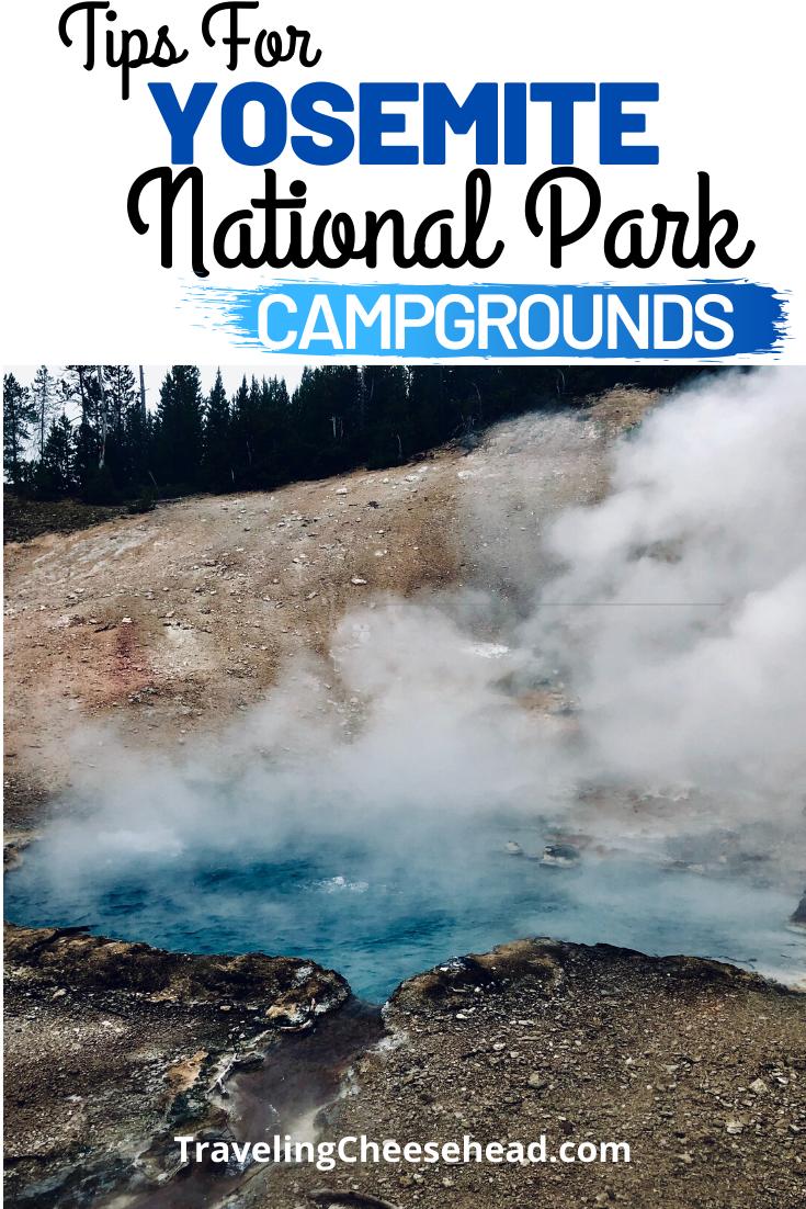 Tips for Camping At Yosemite