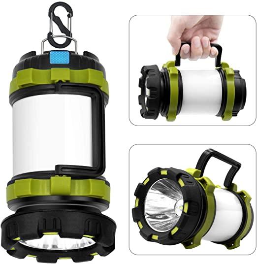 camping lanterns waterproof