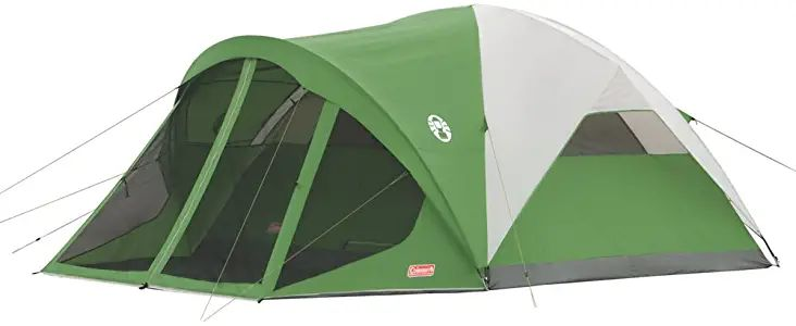 Best Camping Tents on Amazon