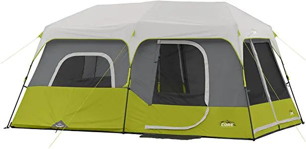 Best Camping Tents on Amazon with sun room