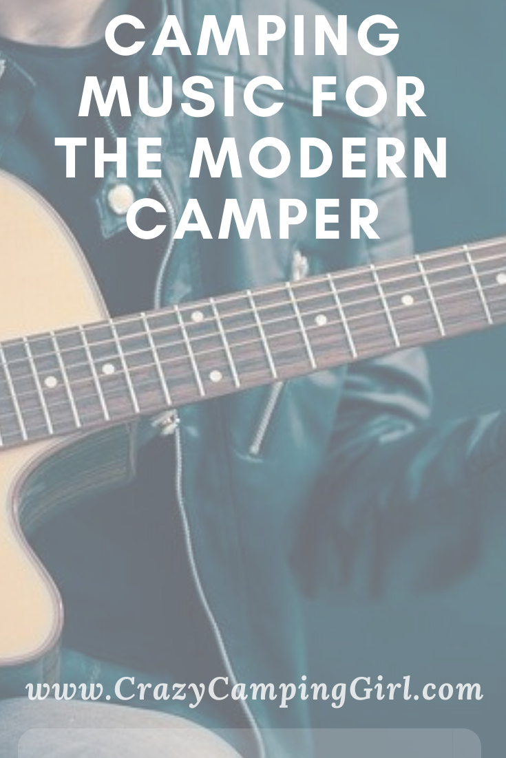 Camping Music for the Modern Camper