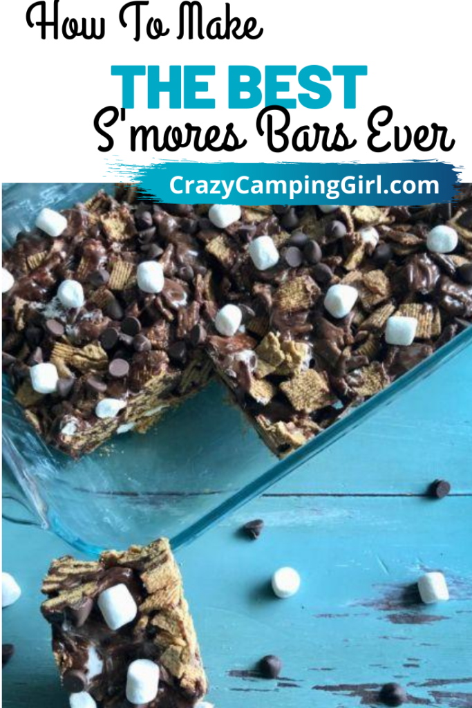 how to make the best s'mores bars recipe ever article cover image