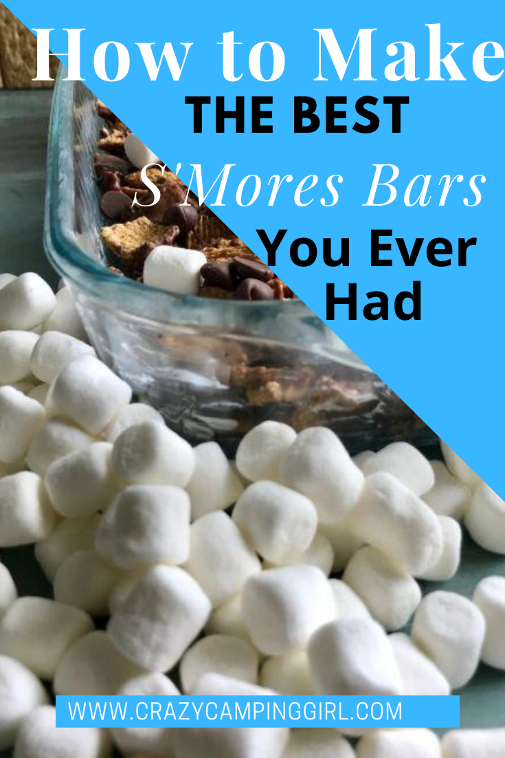 The Best S'mores Bars Recipe You Have Ever Tried