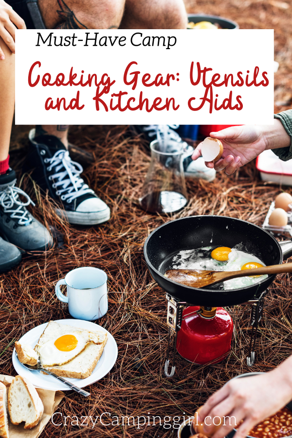 The Best Must-Have Camp Cooking Gear: Utensils and Kitchen Aids article cover image