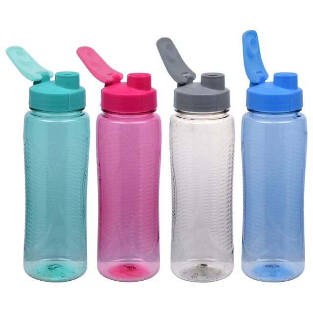 Dollar Tree Camping Supplies Complete A to Z List water bottles