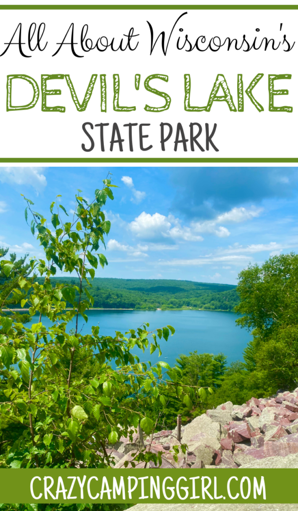 A Complete Guide To Devil's Lake State Park article cover image