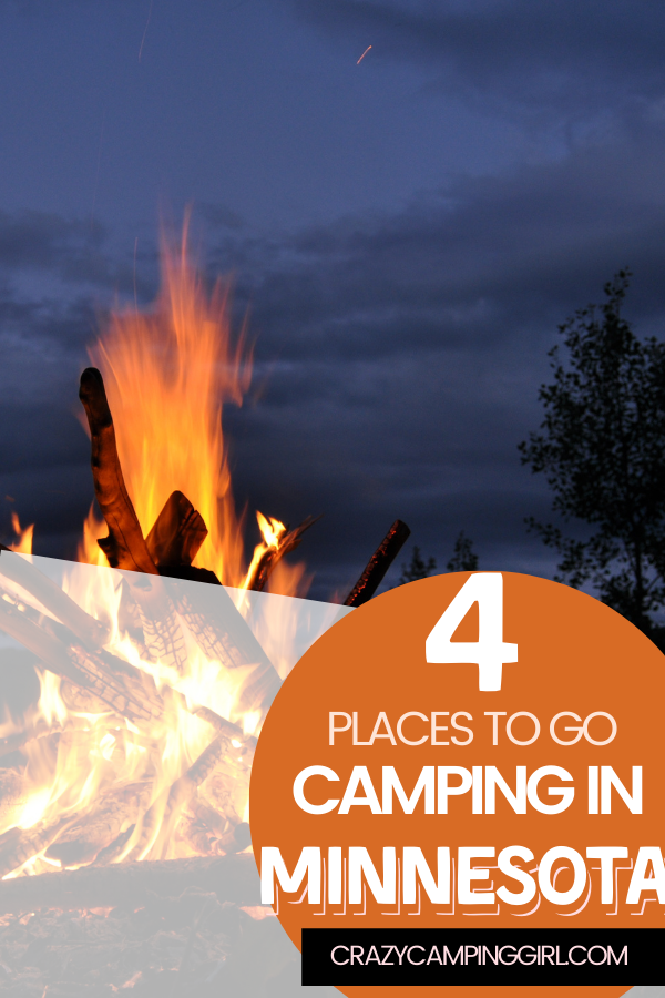 Minnesota campgrounds to visit