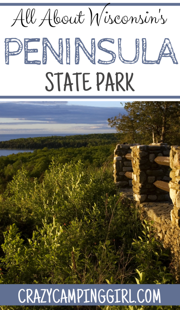 A Complete Guide To Peninsula State Park