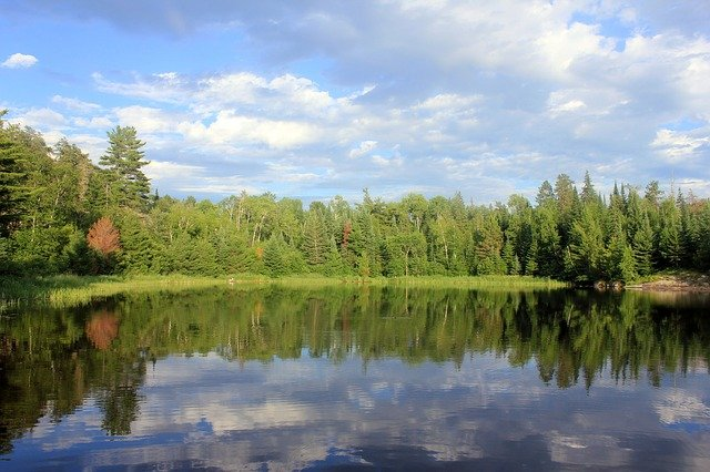 4 Places To Go Camping In Minnesota