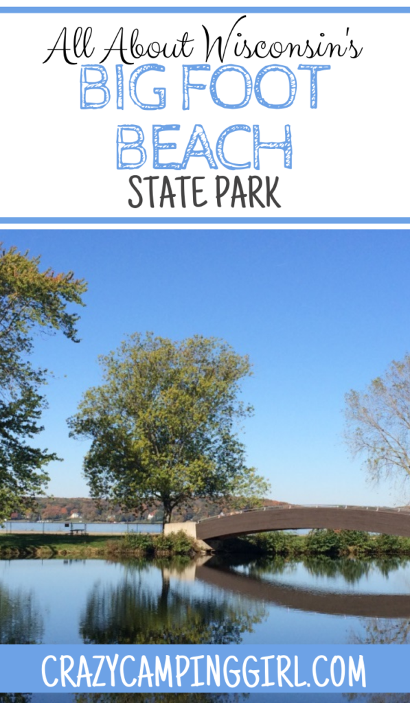 Complete Guide to Big Foot Beach State Park