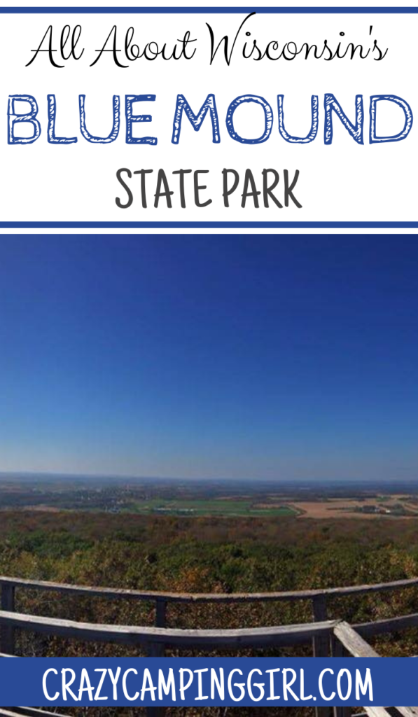 Complete Guide to Blue Mound State Park