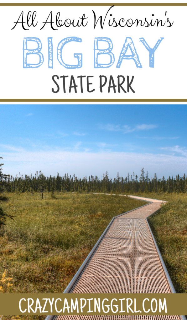 A Complete Guide to Big Bay State Park