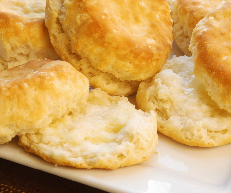 Learn How to Cook Biscuits Over Campfire