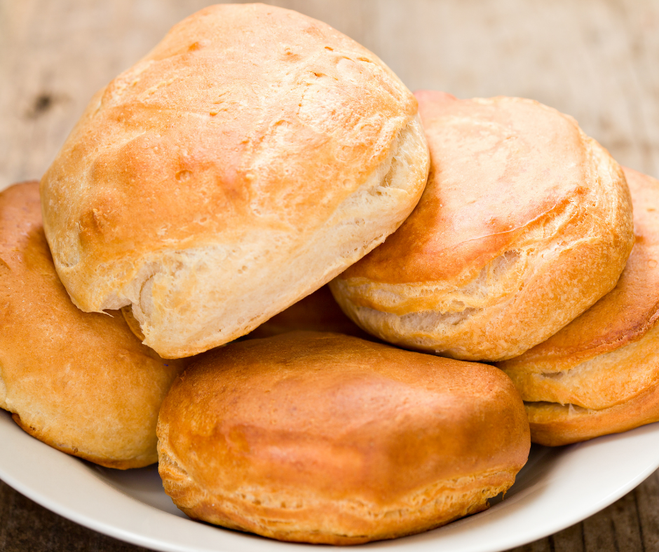 How To Make Dutch Oven Biscuits