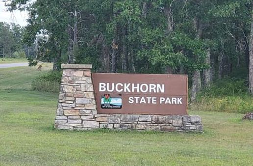 Complete Guide to Buckhorn State Park